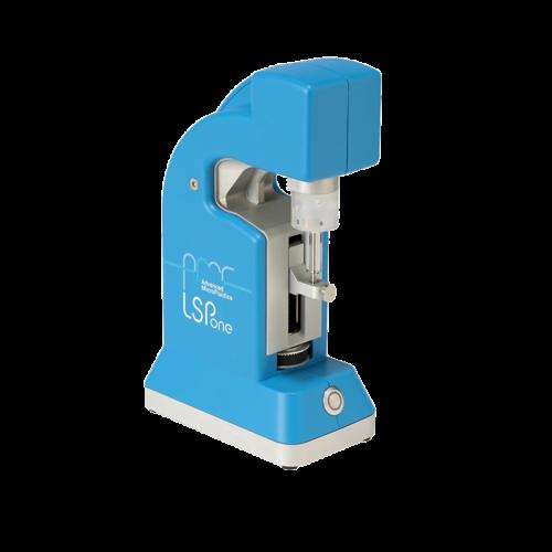 LSPONE-laboratory-microfluidic-syringe-pump