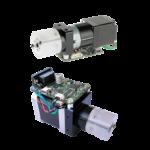 OEM RVM Microfluidic Electric Rotary Valve
